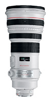 Canon EF 400 f/2.8L IS USM