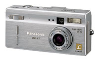 Panasonic Lumix DMC-F7