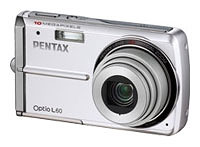 Pentax Optio L60
