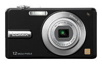 Panasonic Lumix DMC-F4